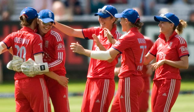 England Women v India Women Royal London ODI