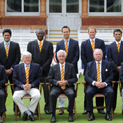 World Cricket committee